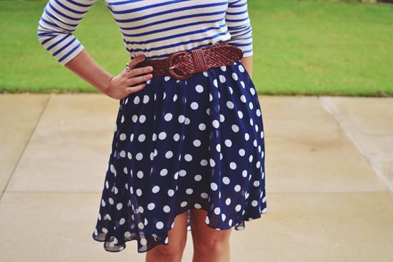 5 Stripes & Dots
