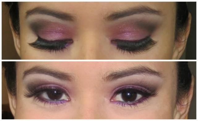 6. Ojos Terminados