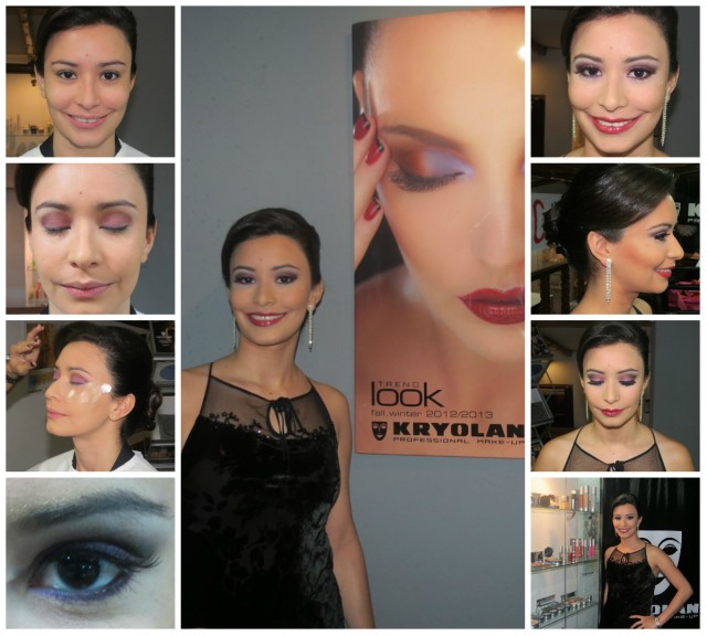 9. Proceso Make Up