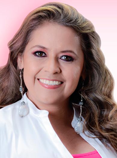 Mauxy Bonilla by Soniux Valdés