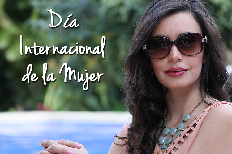 Día Internacional De La Mujer by Soniux Valdés