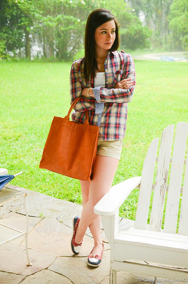 Fashion - Rainy Days by Sonia Valdés