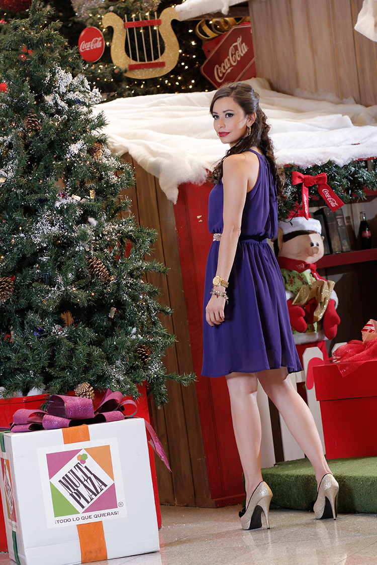 Fashion - Christmas Pick 2 by Sonia Valdés
