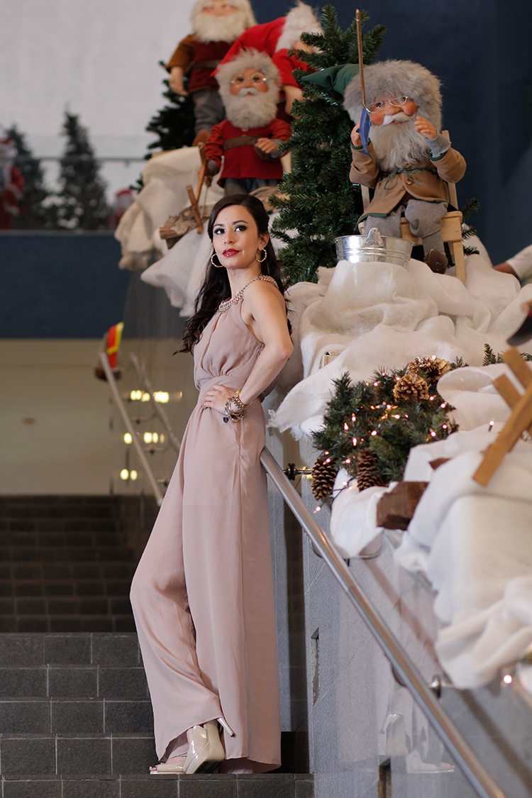 Fashion - Christmas Pick 3 by Sonia Valdés