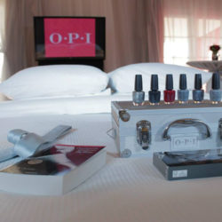 Beauty - Fifty Shades Of Grey by OPI by Sonia Valdés