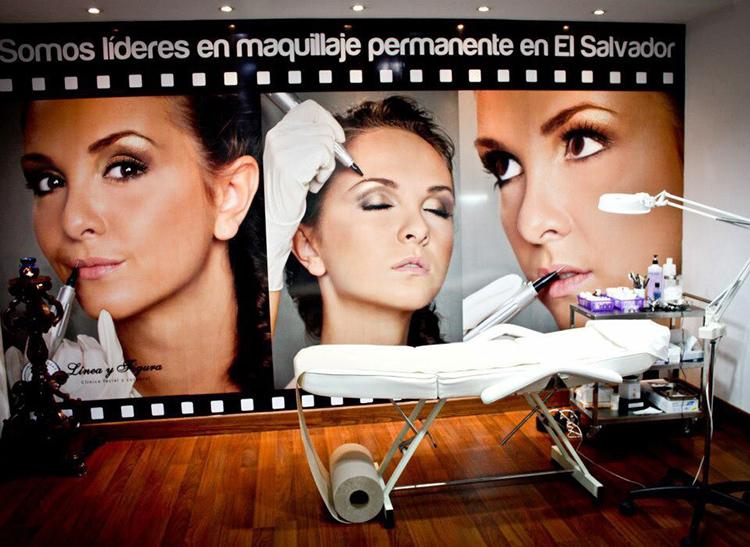 Belleza - Delineado Permamente De Ojos by Sonia Valdés