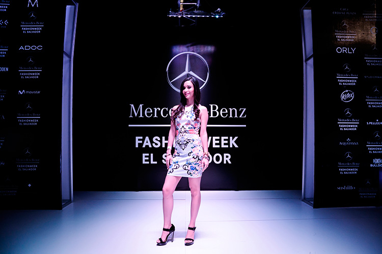 Fashion - MBFW Day 2 by Sonia Valdés