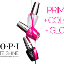 Beauty - OPI Infinite Shine by Sonia Valdés