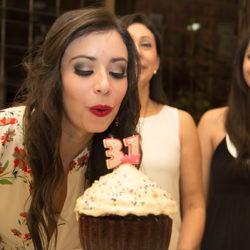 31th Birthday Celebration by Sonia Valdés