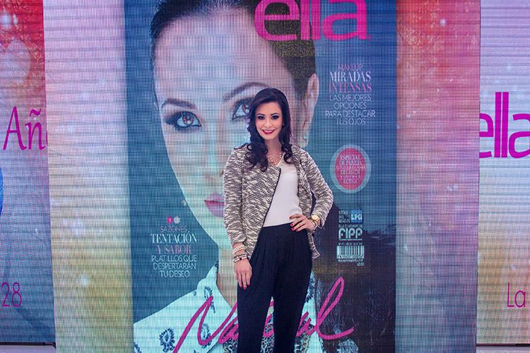 Ella Fashion & Beauty by Sonia Valdés