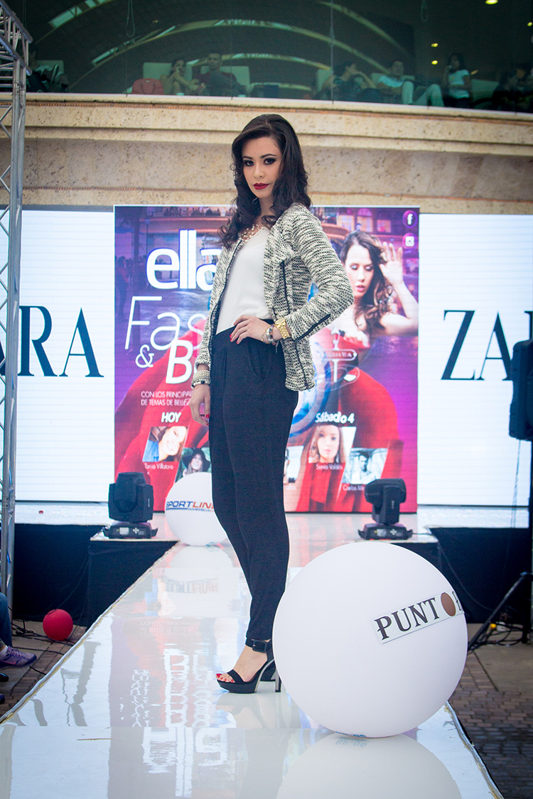 Ella Fashion & Beauty by Sonia Valdés