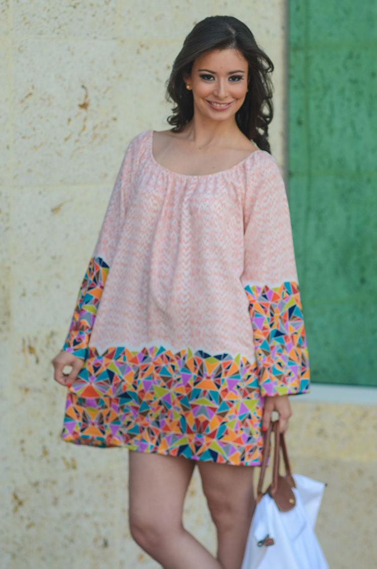Fashion-Pink-Tunic-Dress-by-Sonia-Valdes_0398