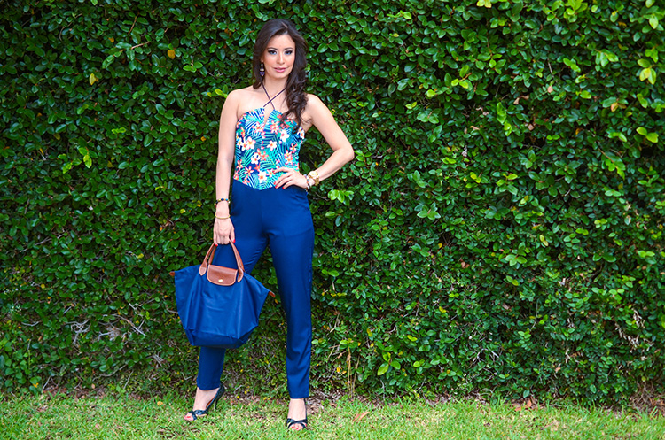 Fashion-Floral-Print-&-Navy-Jumpsuit-by-Sonia-Valdes_0473