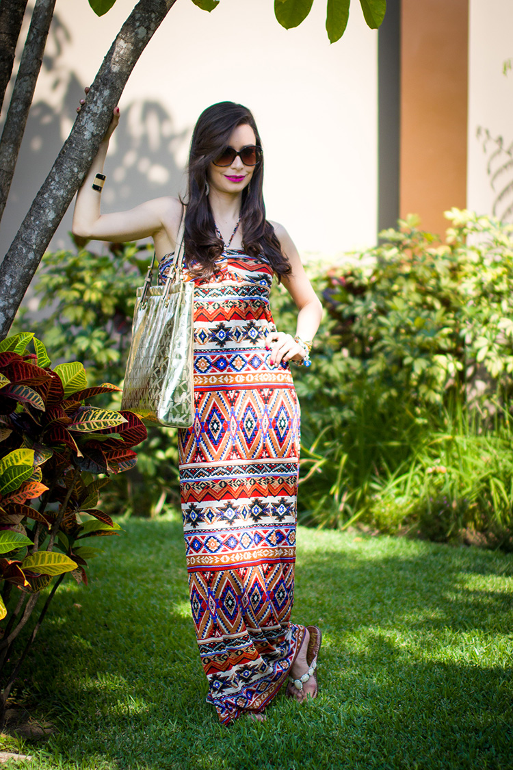 Fashion-Geo-Print-Maxi-Dress_5311