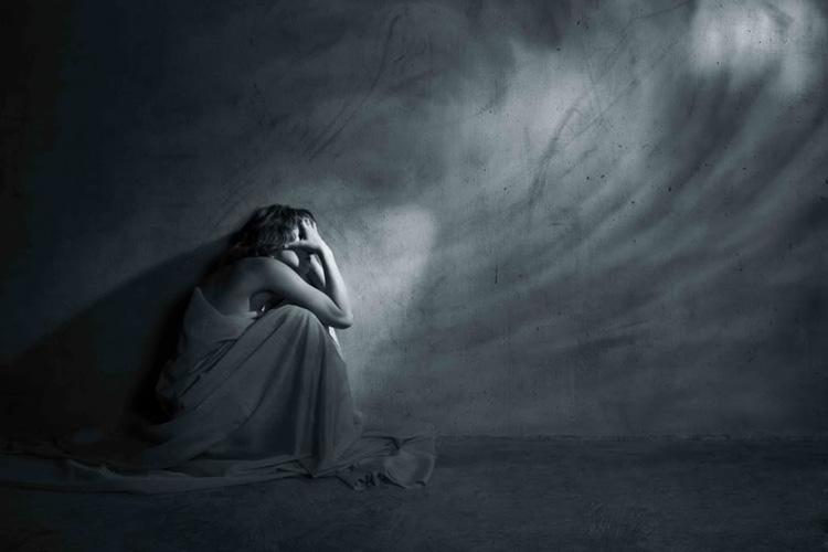 Depresión by Sonia Valdés