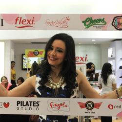 Meet & Greet Fans by Sonia Valdés