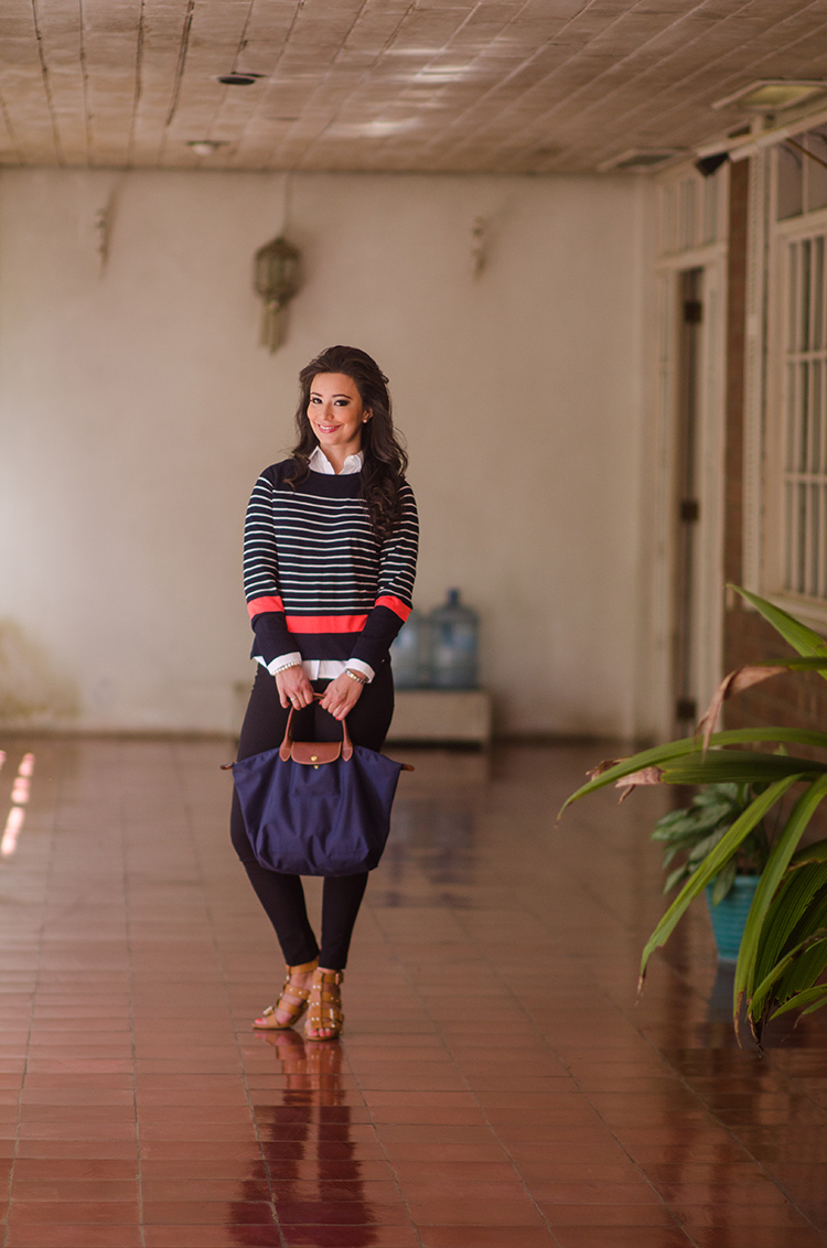 Fashion-Sonia Valdes-preppy-style_wearing-layers