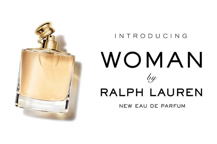 Woman by Ralph Lauren Para la Mujer Moderna