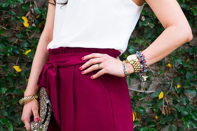 burgundy-shorts