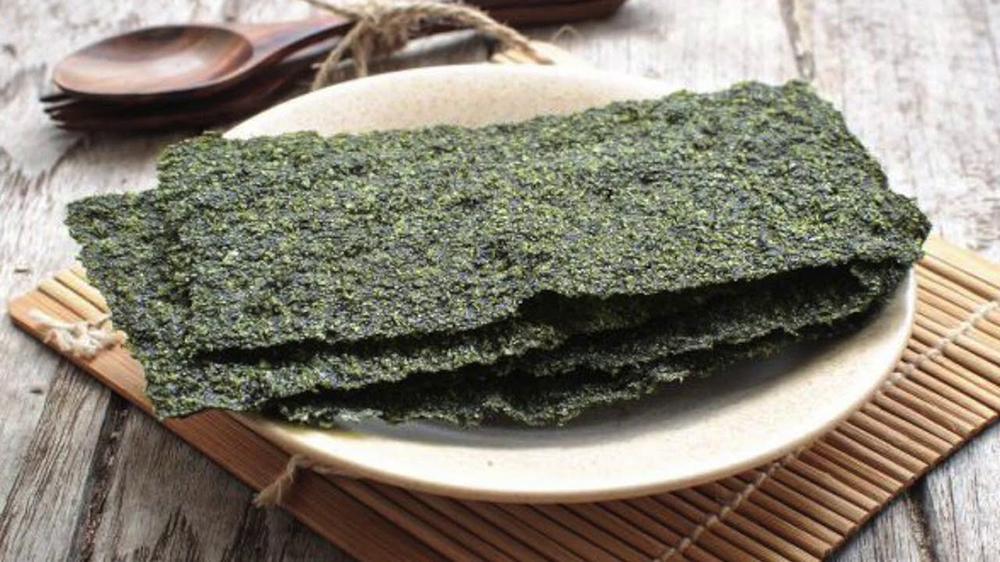 7 Beneficios de Consumir Algas