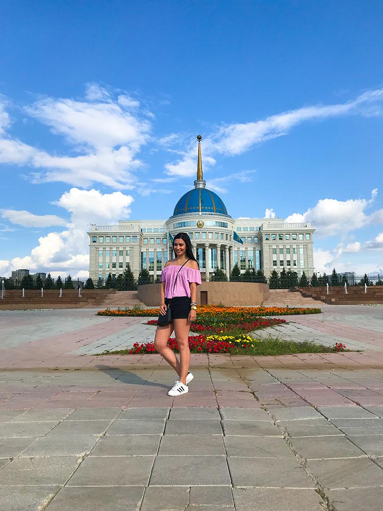 Kazajistán / Kazakhstan
