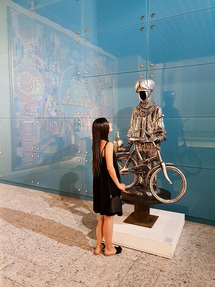 Museos en Kazajistán