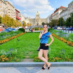 Praga, República Checa II