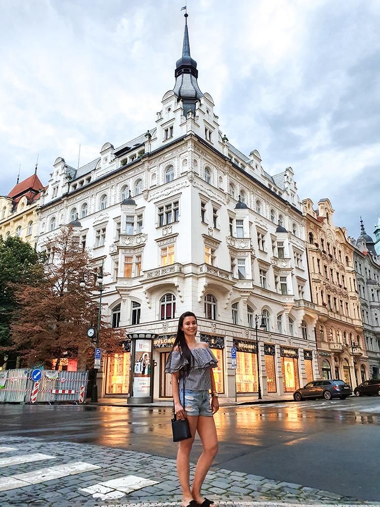 Praga, República Checa III